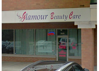 Columbus beauty salon Glamour Beauty Care