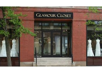 Chicago bridal shop GLAMOUR CLOSET, LLC
