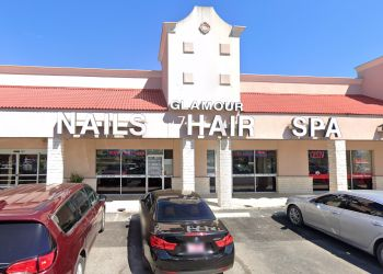 San Antonio nail salon Glamour Nail Hair Spa