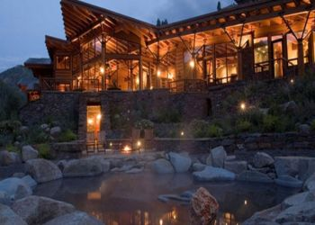 Boise City residential architect Glancey Rockwell & Associates