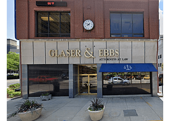 Fort Wayne social security disability lawyer Glaser & Ebbs Attorneys at Law