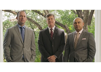 Albuquerque personal injury lawyer Glasheen, Valles & Inderman