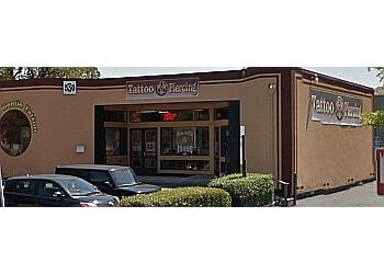 Santa Rosa tattoo shop Glass Beetle Tattoo