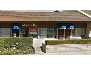 Oxnard window company Glass City