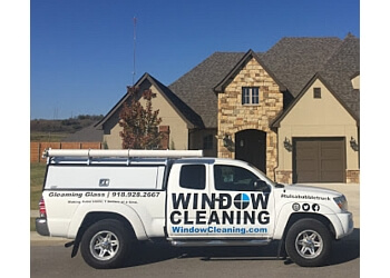 window cleaning tulsa tulsa window cleaner gleaming glass best window cleaners in tulsa ok threebestrated