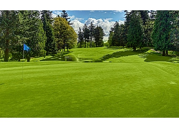 Seattle golf course Glen Acres Golf & Country Club
