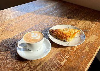 Rochester cafe Glen Edith Coffee Roasters