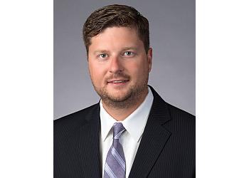 West Palm Beach tax attorney Glen Frost