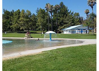 San Bernardino public park Glen Helen Regional Park