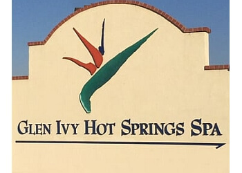 Corona spa Glen Ivy Hot Springs Spa