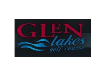 Glendale golf course Glen Lakes Golf Course