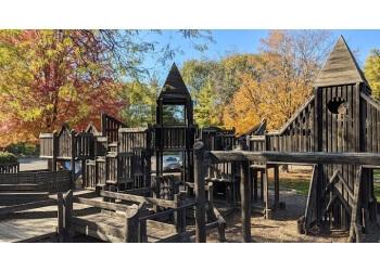 Peoria public park Glen Oak Park