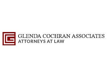 Birmingham medical malpractice lawyer Glenda Cochran Associates