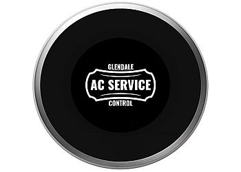 Glendale hvac service Glendale AC Service Control