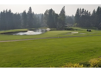 Bellevue golf course Glendale Country Club
