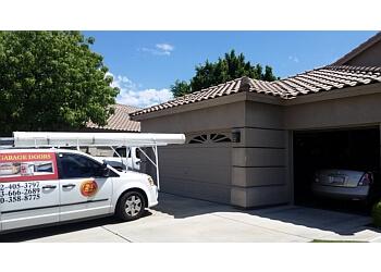 Glendale garage door repair Glendale Garage Doors Pros