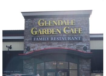 Toledo cafe Glendale Garden Cafe