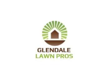 Glendale lawn care service Glendale Lawn Pros