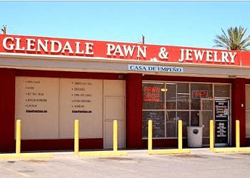Glendale pawn shop Glendale Pawn & Jewelry