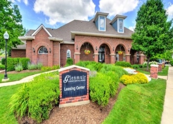 Naperville apartments for rent Glenmuir of Naperville