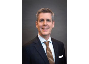 Hampton eye doctor Glenn Campbell, MD