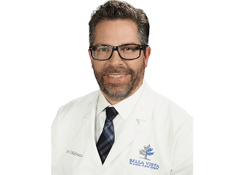 Thousand Oaks ent doctor Glenn E Waldman, MD