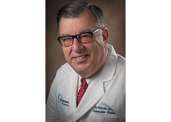 New Orleans cardiologist Glenn M. Johnson, MD - ORLEANS CARDIOVASCULAR ASSOCIATES