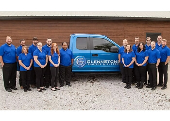 Springfield roofing contractor GlennStone Roofing & Fence