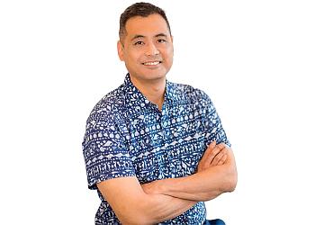 Honolulu personal injury lawyer Glenn T. Honda