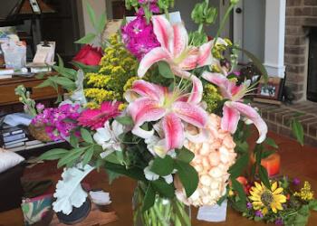 Huntsville florist Glenn's of Huntsville