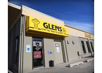 Salt Lake City locksmith Glens Key Lock and Safe Company