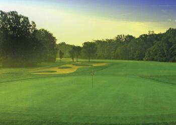 Cincinnati golf course Glenview Golf Course