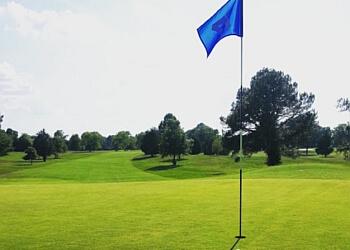 Richmond golf course Glenwood Golf Club