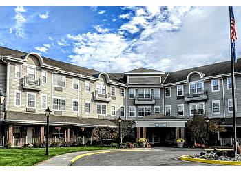 Overland Park assisted living facility Glenwood Village of Overland Park