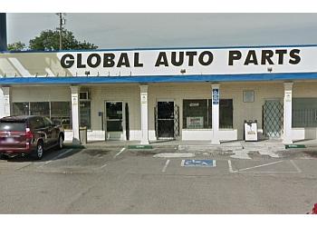 Stockton auto parts store Global Auto Parts
