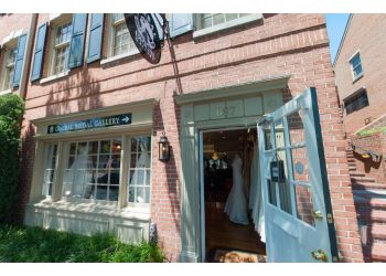 Alexandria bridal shop Global Bridal Gallery