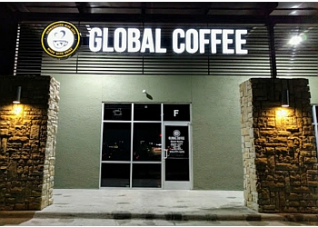 El Paso cafe Global Coffee