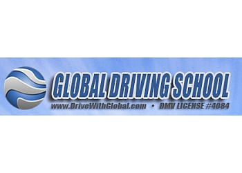Sacramento driving school Global Driving School