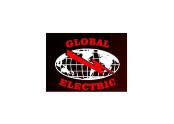 Brownsville electrician Global Electric