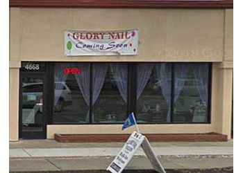 Concord nail salon Glory Nail Salon