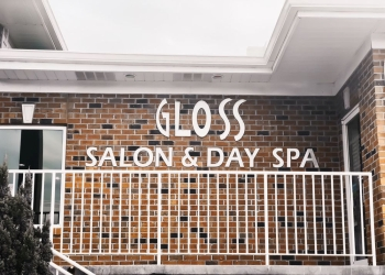 Omaha spa Gloss Salon and Day Spa