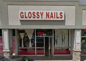 Fort Collins nail salon Glossy Nails