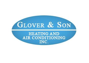 Fremont hvac service Glover & Son Heating Air Conditioning, Inc.