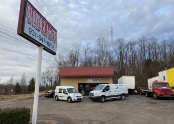 Clarksville locksmith Glover's Lock Service