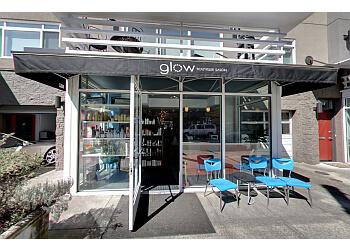 Portland beauty salon Glow Boutique Salon