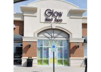 Richmond med spa Glow Med Spa