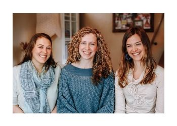 Portland midwive Glow Midwifery