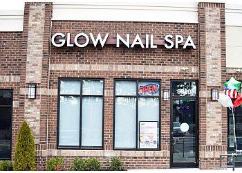 Cary nail salon Glow Nail Spa