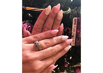 Coral Springs nail salon Glow Nails & Spa