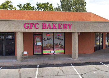 Scottsdale bakery Gluten Free Creations Bakery